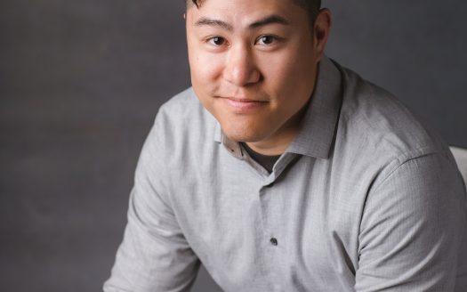Oliver Tan